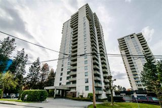 Photo 18: 1704 5645 BARKER Avenue in Burnaby: Central Park BS Condo for sale (Burnaby South)  : MLS®# R2365607