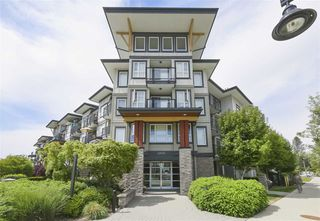 "Main Photo: 101 12075 EDGE Street in Maple Ridge: East Central Condo for sale in ""Edge on Edge"" : MLS®# R2367582"