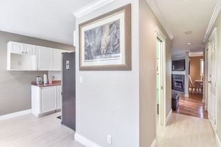"Photo 10: 38 16155 82 Avenue in Surrey: Fleetwood Tynehead Townhouse for sale in ""Fleetwood Oaks"" : MLS®# R2369143"