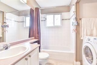 "Photo 17: 38 16155 82 Avenue in Surrey: Fleetwood Tynehead Townhouse for sale in ""Fleetwood Oaks"" : MLS®# R2369143"