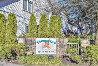 "Photo 20: 38 16155 82 Avenue in Surrey: Fleetwood Tynehead Townhouse for sale in ""Fleetwood Oaks"" : MLS®# R2369143"