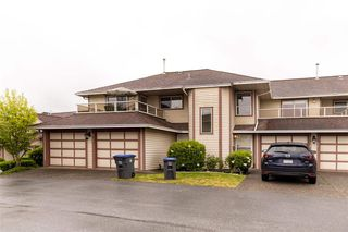 """Photo 19: 131 13725 72A Avenue in Surrey: East Newton Townhouse for sale in """"Park Place Estates"""" : MLS®# R2370288"""