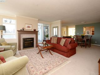 Photo 3: 307 5110 Cordova Bay Road in VICTORIA: SE Cordova Bay Condo Apartment for sale (Saanich East)  : MLS®# 410928