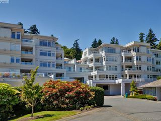 Photo 1: 307 5110 Cordova Bay Road in VICTORIA: SE Cordova Bay Condo Apartment for sale (Saanich East)  : MLS®# 410928