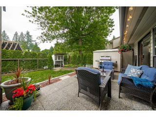 "Photo 18: 40 9101 FOREST GROVE Drive in Burnaby: Forest Hills BN Townhouse for sale in ""ROSSMOOR"" (Burnaby North)  : MLS®# R2374547"