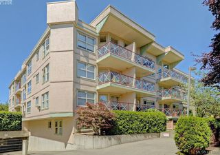 Photo 1: 307-2560 Wark Street Condo For Sale