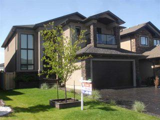 Main Photo: 10613 174A Avenue in Edmonton: Zone 27 House for sale : MLS®# E4160572