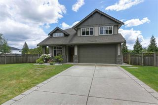 Main Photo: 10304 164A Street in Surrey: Fraser Heights House for sale (North Surrey)  : MLS®# R2379536