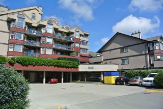 "Main Photo: C306 4831 53 Street in Delta: Hawthorne Condo for sale in ""LADNER POINTE"" (Ladner)  : MLS®# R2382134"