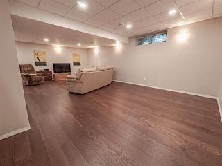 Photo 23: 6 KIRKWOOD Drive: St. Albert House for sale : MLS®# E4162852
