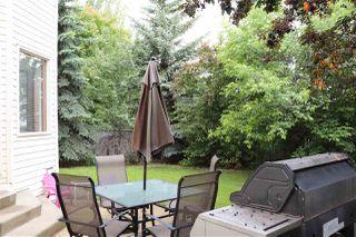 Photo 29: 6 KIRKWOOD Drive: St. Albert House for sale : MLS®# E4162852