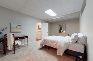 Photo 28: 6 KIRKWOOD Drive: St. Albert House for sale : MLS®# E4162852