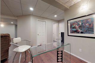 Photo 26: 6 KIRKWOOD Drive: St. Albert House for sale : MLS®# E4162852