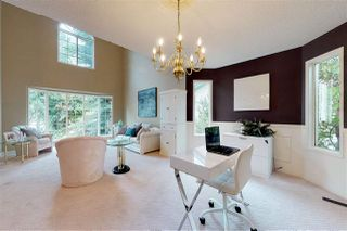 Photo 4: 6 KIRKWOOD Drive: St. Albert House for sale : MLS®# E4162852