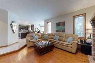 Photo 10: 6 KIRKWOOD Drive: St. Albert House for sale : MLS®# E4162852