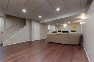 Photo 25: 6 KIRKWOOD Drive: St. Albert House for sale : MLS®# E4162852