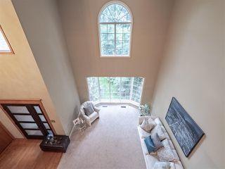 Photo 9: 6 KIRKWOOD Drive: St. Albert House for sale : MLS®# E4162852