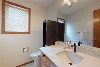 Photo 13: 6 KIRKWOOD Drive: St. Albert House for sale : MLS®# E4162852