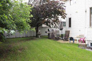 Photo 30: 6 KIRKWOOD Drive: St. Albert House for sale : MLS®# E4162852