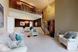 Photo 3: 6 KIRKWOOD Drive: St. Albert House for sale : MLS®# E4162852
