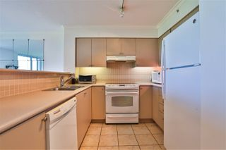 "Photo 5: 607 1277 NELSON Street in Vancouver: West End VW Condo for sale in ""1277 Nelson"" (Vancouver West)  : MLS®# R2386039"
