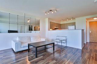 "Photo 4: 607 1277 NELSON Street in Vancouver: West End VW Condo for sale in ""1277 Nelson"" (Vancouver West)  : MLS®# R2386039"