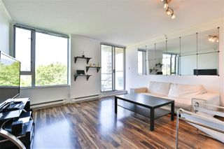 "Photo 1: 607 1277 NELSON Street in Vancouver: West End VW Condo for sale in ""1277 Nelson"" (Vancouver West)  : MLS®# R2386039"