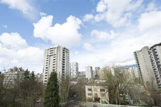 "Photo 12: 607 1277 NELSON Street in Vancouver: West End VW Condo for sale in ""1277 Nelson"" (Vancouver West)  : MLS®# R2386039"