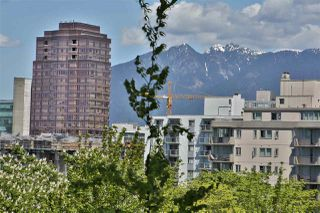 "Photo 13: 607 1277 NELSON Street in Vancouver: West End VW Condo for sale in ""1277 Nelson"" (Vancouver West)  : MLS®# R2386039"