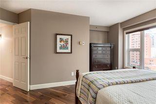 Photo 25: 602 200 LA CAILLE Place SW in Calgary: Eau Claire Apartment for sale : MLS®# C4261188