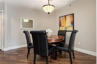 Photo 7: 602 200 LA CAILLE Place SW in Calgary: Eau Claire Apartment for sale : MLS®# C4261188