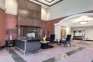 Photo 37: 602 200 LA CAILLE Place SW in Calgary: Eau Claire Apartment for sale : MLS®# C4261188