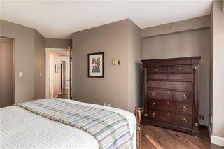 Photo 24: 602 200 LA CAILLE Place SW in Calgary: Eau Claire Apartment for sale : MLS®# C4261188