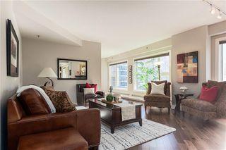 Photo 10: 602 200 LA CAILLE Place SW in Calgary: Eau Claire Apartment for sale : MLS®# C4261188