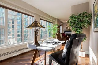 Photo 21: 602 200 LA CAILLE Place SW in Calgary: Eau Claire Apartment for sale : MLS®# C4261188