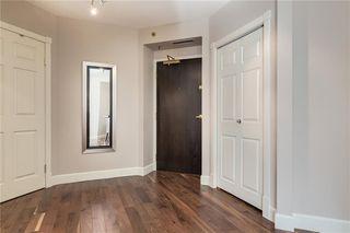 Photo 2: 602 200 LA CAILLE Place SW in Calgary: Eau Claire Apartment for sale : MLS®# C4261188