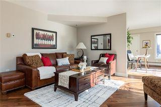 Photo 11: 602 200 LA CAILLE Place SW in Calgary: Eau Claire Apartment for sale : MLS®# C4261188