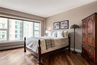 Photo 22: 602 200 LA CAILLE Place SW in Calgary: Eau Claire Apartment for sale : MLS®# C4261188