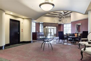 Photo 38: 602 200 LA CAILLE Place SW in Calgary: Eau Claire Apartment for sale : MLS®# C4261188