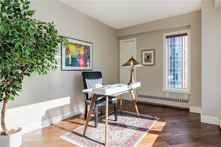 Photo 19: 602 200 LA CAILLE Place SW in Calgary: Eau Claire Apartment for sale : MLS®# C4261188