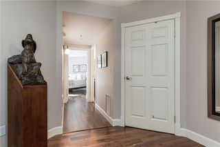 Photo 5: 602 200 LA CAILLE Place SW in Calgary: Eau Claire Apartment for sale : MLS®# C4261188