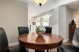 Photo 8: 602 200 LA CAILLE Place SW in Calgary: Eau Claire Apartment for sale : MLS®# C4261188