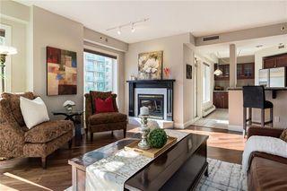 Photo 13: 602 200 LA CAILLE Place SW in Calgary: Eau Claire Apartment for sale : MLS®# C4261188