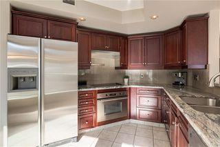 Photo 17: 602 200 LA CAILLE Place SW in Calgary: Eau Claire Apartment for sale : MLS®# C4261188