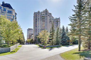 Photo 44: 602 200 LA CAILLE Place SW in Calgary: Eau Claire Apartment for sale : MLS®# C4261188
