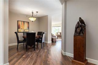 Photo 4: 602 200 LA CAILLE Place SW in Calgary: Eau Claire Apartment for sale : MLS®# C4261188