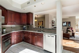 Photo 16: 602 200 LA CAILLE Place SW in Calgary: Eau Claire Apartment for sale : MLS®# C4261188