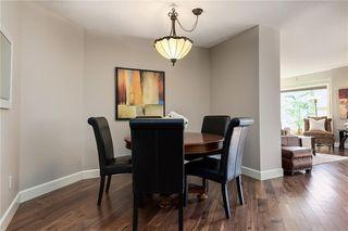 Photo 6: 602 200 LA CAILLE Place SW in Calgary: Eau Claire Apartment for sale : MLS®# C4261188