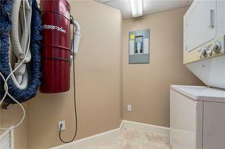 Photo 32: 602 200 LA CAILLE Place SW in Calgary: Eau Claire Apartment for sale : MLS®# C4261188