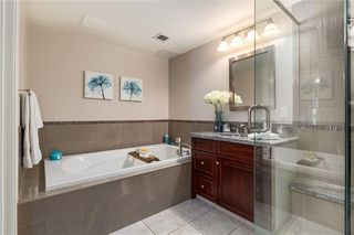 Photo 28: 602 200 LA CAILLE Place SW in Calgary: Eau Claire Apartment for sale : MLS®# C4261188